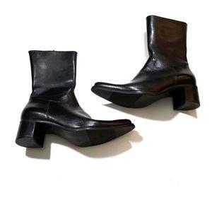 Steve Madden Roccco Boots NWOT Size 6.5
